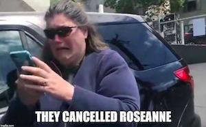 Roseanne funnie